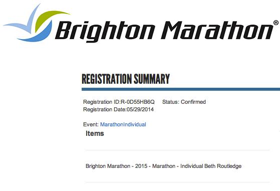 brighton registration